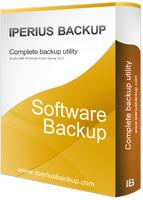Iperius Backup (โปรแกรม Iperius สำรองไฟล์ สำรองข้อมูล ฟรี) :