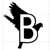 BirdFont (โปรแกรม BirdFont ออกแบบฟอนต์) :