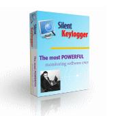 Silent Keylogger Free Edition :