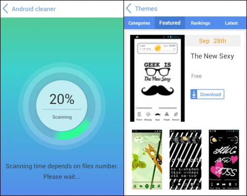 App ค้นหาแอปเด่น แอปฟรี Android