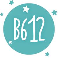 B612 Selfie with the heart (App แต่งรูปจาก LINE) :