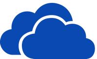 Microsoft OneDrive (โปรแกรมฝากไฟล์บน Cloud จาก Microsoft) :