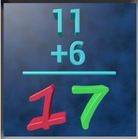 Math Practice Boards (App แบบฝึกหัดคณิตศาสตร์) :