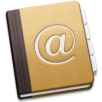 OutlookAddressBookView (โปรแกรมดู Address Book ใน Outlook) :