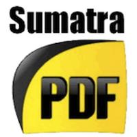 Sumatra PDF (โปรแกรมเปิดไฟล์ PDF โปรแกรมอ่านไฟล์ PDF ฟรี)
