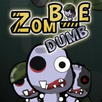 Zombie Dumb (App เกมส์ป้องกันซอมบี้บุก)