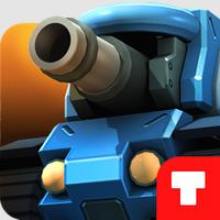 TOP TANK LAST TANK STANDING (App เกมส์รถถังต่อสู้)