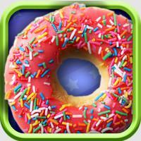 Donuts Maker Cooking game (เกมส์ทำโดนัท)