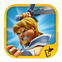 Titan Empires (App เกมส์ตีเมืองบุกอาณาจักรคนยักษ์)