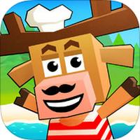 Castaway Paradise (App เกมส์ Castaway Paradise ใช้ชีวิตบนเกาะหรรษา)