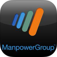 ManpowerJob (App หางาน สมัครงาน)