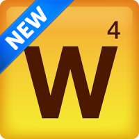 New Words With Friends (App เกมส์ต่อคำศัพท์ออนไลน์)