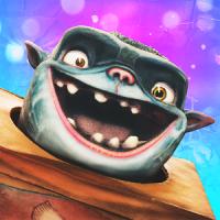 The Boxtrolls (App เกมส์วิ่งหุ่นกระป๋อง)