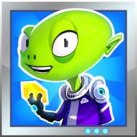 Galaxy Dash (App เกมส์ยิงกาแล็กซี่)
