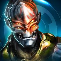 Galaxy on Fire Alliances (App เกมส์สงครามกาแลคซี่)