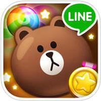 LINE POP 2 (เกมส์ Puzzle สุดมันส์)