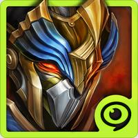 Titan Warrior (App เกมส์นักรบยักษ์ตะลุยดันเจี้ยน)