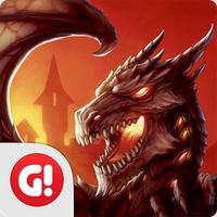 Dragon Warlords (App เกมส์จ้าวแห่งมังกรวางกลยุทธ์)