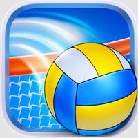 Volleyball Champions 3D 2014 (App เกมส์ชิงแชมป์วอลเล่บอล)