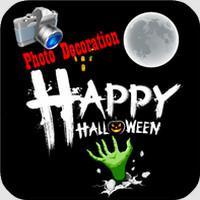 Halloween Photo (App แต่งรูปภาพผี แต่งรูปฮาโลวีน)