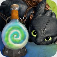 School of Dragons Alchemy Adventure (App เกมส์มังกรเคมี)