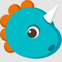 Dino Tower (App เกมส์ต่อคอหอยไดโนเสาร์ให้สูงที่สุด)