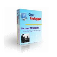 Silent Keylogger Free Edition