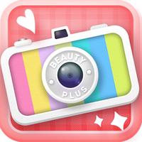 BeautyPlus (App แต่งรูปสไตน์ใสๆ ของสาวหวานๆ)