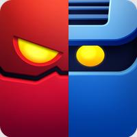 The Bot Squad Puzzle Battles (เกมส์หุ่นยนต์ต่อสู้ไขปริศนา)