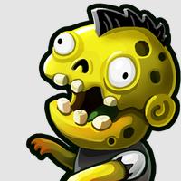 Zombie Puzzle Panic (App เกมส์เรียงเพชรสไตล์ซอมบี้)