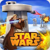 Star Wars Galactic Defense (App เกมส์สตาร์วอร์วางแผน)