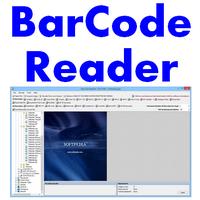 BarCode Reader (โปรแกรม อ่านและสร้างบาร์โค้ด ฟรี)
