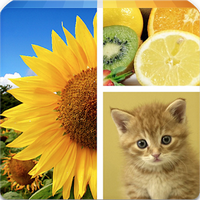 Photo Collage (App แก้ไขภาพ ตัดปะภาพ ใส่กรอบรูป)