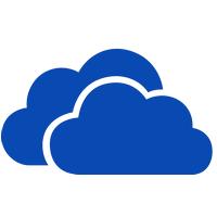 Microsoft OneDrive (โปรแกรมฝากไฟล์บน Cloud จาก Microsoft)