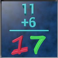 Math Practice Boards (App แบบฝึกหัดคณิตศาสตร์)