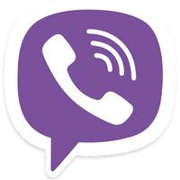 Viber (แอพ Viber แชท และ โทรฟรีผ่านเน็ต ฟรี) :