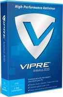 VIPRE Antivirus (โปรแกรม VIPRE แอนตี้ไวรัส สแกนไวรัส) :