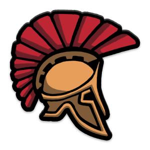 Hoplite (App เกมส์โจมตีอัศวิน) :