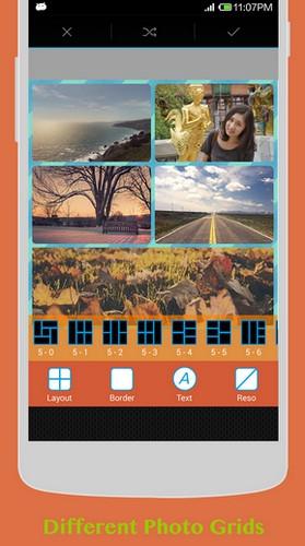 App แต่งรูปสะท้อน Insta Mirror
