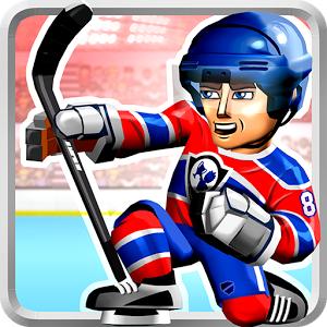 Big Win Hockey 2014 (App เกมส์การ์ดฮอกกี้) :