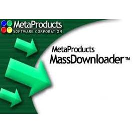 Mass Downloader (โปรแกรม MD ดาวน์โหลดโปรแกรม เร็วและไว) :