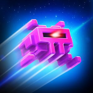 Jet Run (App เกมส์ขับเครื่องบินรบ) :
