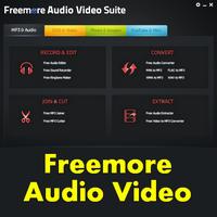 Freemore Audio Video Suite (ครบเครื่อง เรื่องภาพและเสียง) :