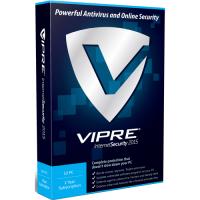 VIPRE Internet Security (โปรแกรม VIPRE Internet Security)