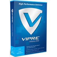 VIPRE Antivirus (โปรแกรม VIPRE แอนตี้ไวรัส สแกนไวรัส)