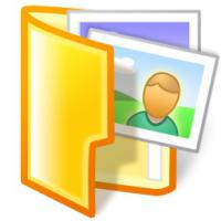 Easy Photo to Folder by Date (โปรแกรมย้ายรูปไปโฟลเดอร์ ตามวันที่)