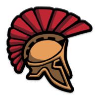 Hoplite (App เกมส์โจมตีอัศวิน)