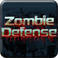 Zombie Defense (App เกมส์สร้างฐานกันซอมบี้)