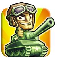 Guns Glory WW2 (App เกมส์ป้องกันสงครามโลก)