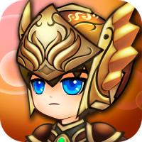Castle Master 2 (App เกมส์นักสู้ผจญภัย)
